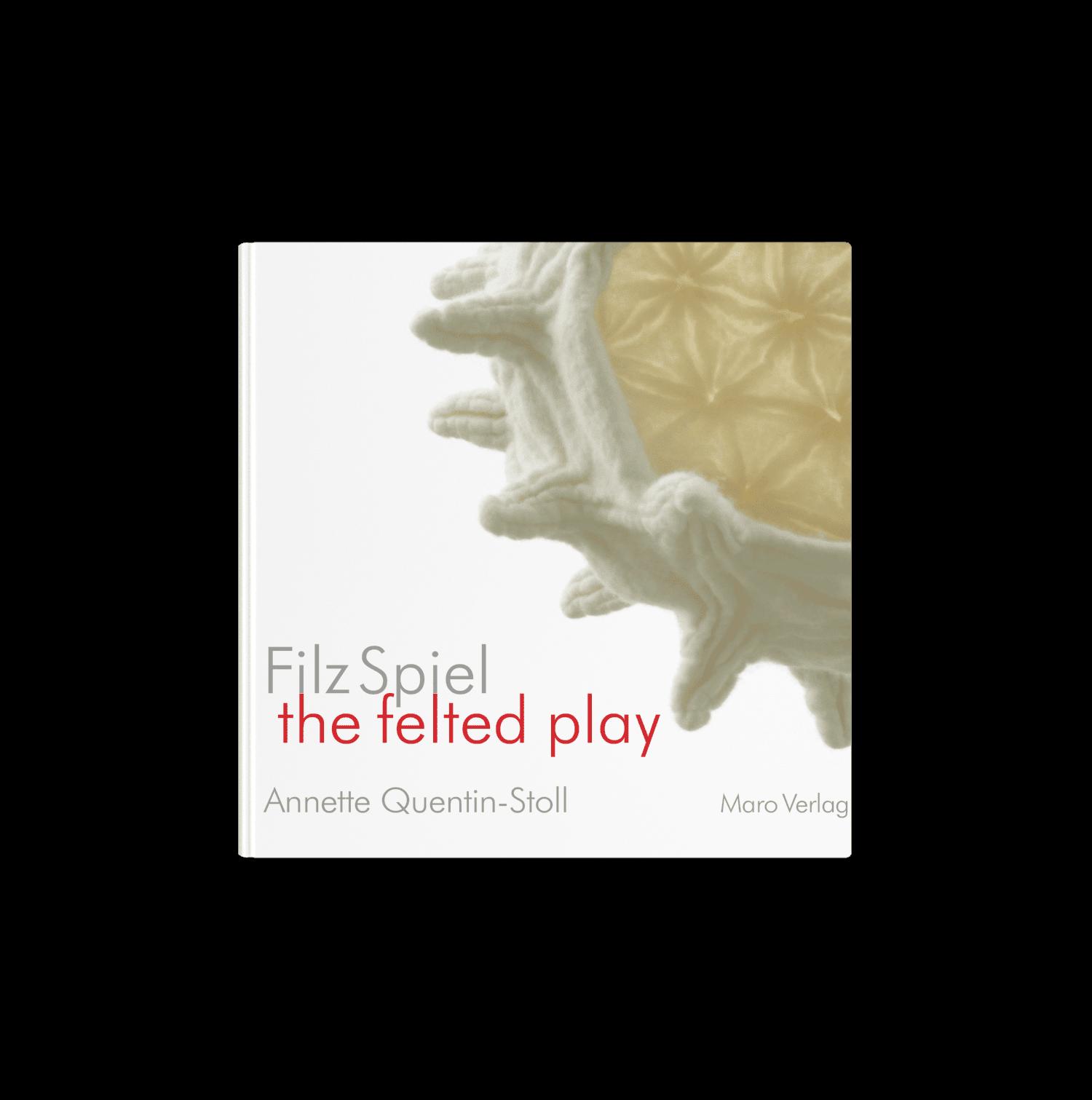 Filz Spiel – Eine kleine Filzgeschichte