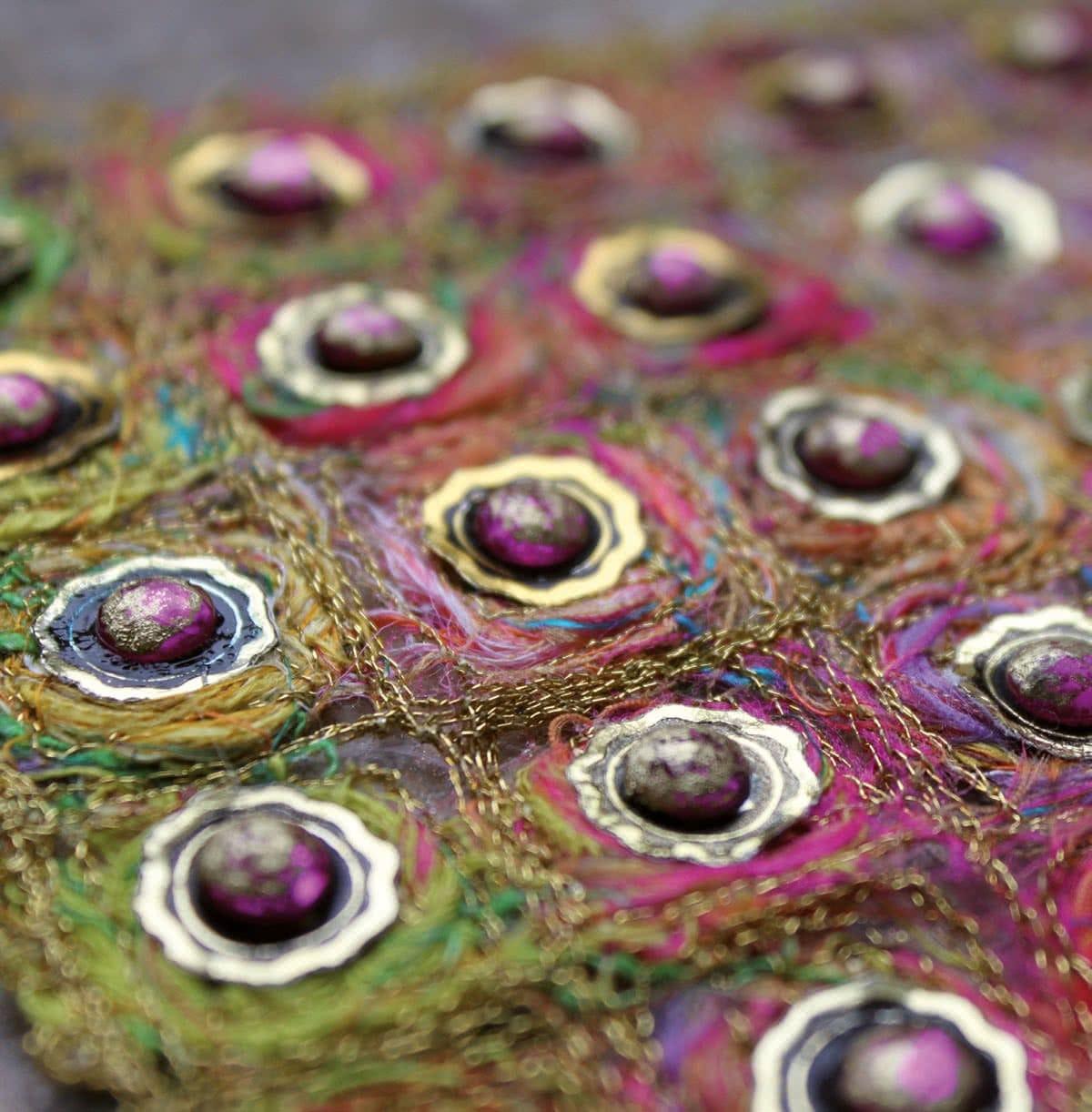 Textile Kostbarkeiten – textile treasures