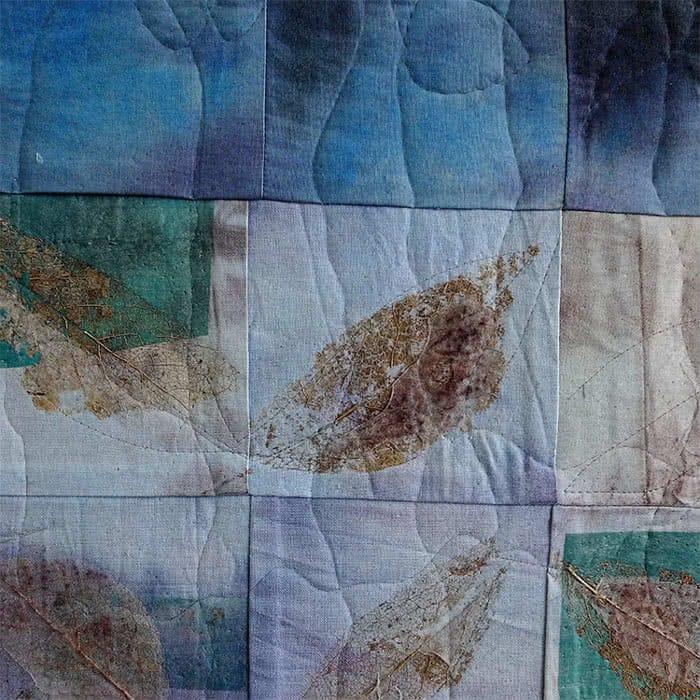 Textile Poesie – Stoffgeschichten